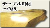 カウンター・テーブル用材